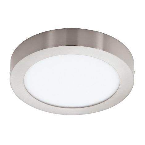 Eglo 94527 - Світлодіодний стельовий світильник FUEVA 1 LED/22W/230V