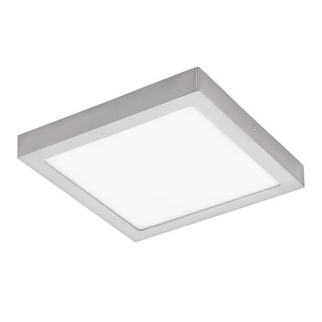 Eglo 94528 - Світлодіодний стельовий світильник FUEVA 1 LED/22W/230V
