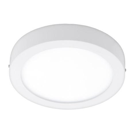 Eglo 94535 - Світлодіодний стельовий світильник FUEVA 1 LED/22W/230V