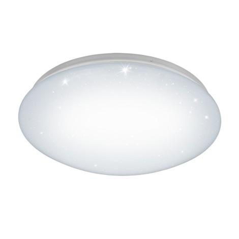 Eglo 96027 - Світлодіодний стельовий світильник GIRON-S LED/11W/230V