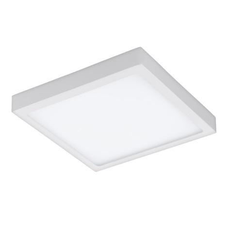 Eglo 96169 - Світлодіодний стельовий світильник для ванної кімнати FUEVA 1 LED/22W/230V IP44