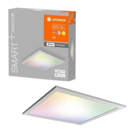 Ledvance - LED RGBW Димерний світильник SMART+ PLANON PLUS LED/20W/230V 3000K-6500K