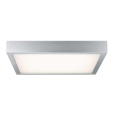 Paulmann 70385 - Светодиодный потолочный светильник SPACE 1xLED/18,5W/230V