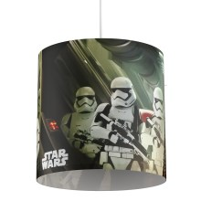 Philips 71751/30/P0 - Детская люстра STAR WARS 1xE27/23W/230V