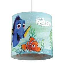 Philips 71751/90/16 - Детская люстра DISNEY FINDING DORY 1xE27/23W/230V