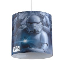 Philips 71751/99/16 - Детская люстра STAR WARS 1xE27/23W/230V