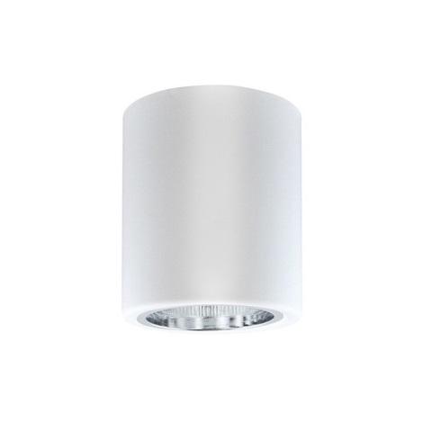 Стельовий світильник JUPITER 1xE27/20W/230V 120x98 мм