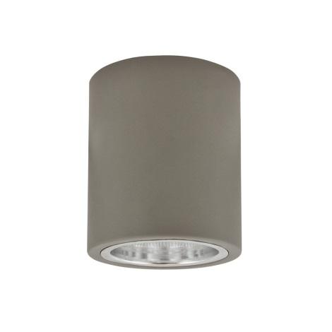 Стельовий світильник JUPITER 1xE27/20W/230V 120x98 mm