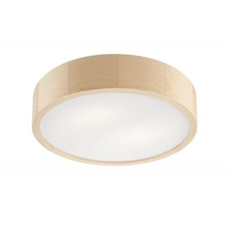 Стельовий світильник NATURAL 2xE27/60W/230V ø37 cm