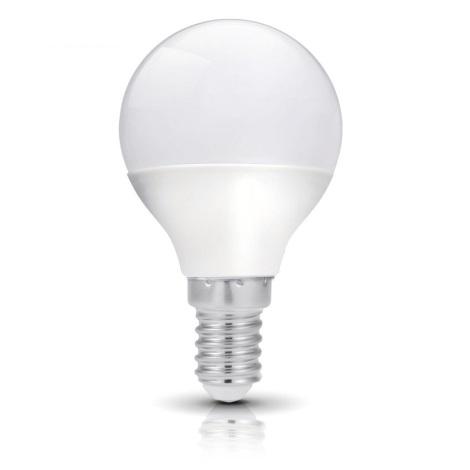 Світлодіодна лампочка E14/7W/230V 3000K 525lm