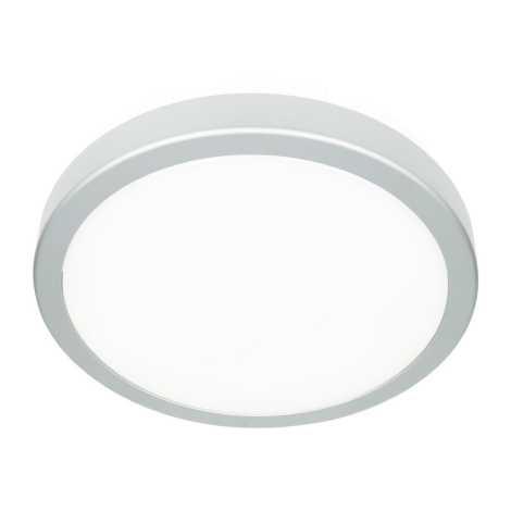 Світлодіодний стельовий світильник для ванної кімнати 1xLED/18W/230V IP44